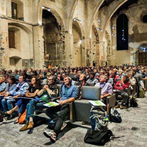 2017 – Seminario: Radici-Albero: forme e funzioni